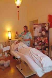 Petra Beckschulte, Wellness- und Massage in Lippstadt